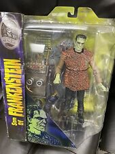 Son Of Frankenstein - Diamond Select Action Figure - Universal Monsters DST