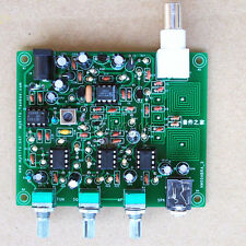High Sensitivity DIY Kits Airband Radio Receiver Aviation Band Receiver