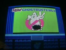 Nintendo Playchoice 10 New Ghostbusters 2 Cart Pc-10 Ghostbusters II