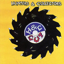 Hunters & Collectors - Cut       *** BRAND NEW CD ***