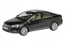 SCHUCO Volkswagen Passat Limousine 2010 - mocca anthrazit  450743200 1/43