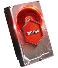 "6000GB WD Red NAS Hard Drive - Festplatte - 8.9cm (3.5"") SATA 6Gb/s 64MB - 6TB"
