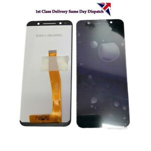 OEM For Alcatel 3 2018 5052 5052Y 5052D LCD Display Touch Screen Digitizer