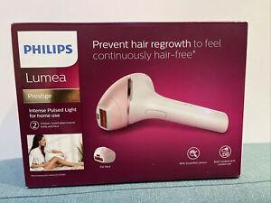 Philips Lumea Prestige Intense Pulse Light Hair Removal Device (BRI950/00)
