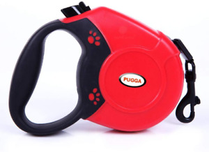 Retractable Leash For Large Dogs Practical Design With Increased Control NEW