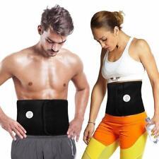 Cintura Dimagrante Regolabile per Uomo e Donna, Fascia Dimagrante Addominali