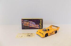 TOMICA - 11.ADO PORSCHE 962C ALL JAPAN SPORTS PROTOTYPE CAR MINT BOXED 1:66 RARE