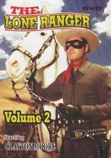 The Lone Ranger Volume 2