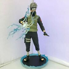 GEM Hatake Kakashi Change Hands Head Shippuden PVC Action Figure Statue 3D Model