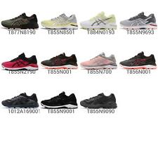 Asics GT-2000 6 Gel Cushion Womens Running Shoes Athletic Runner Sneakers Pick 1
