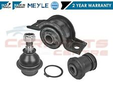FORD TRANSIT CONNECT MEYLE FRONT LOWER WISHBONE ARM BALL JOINT REAR BUSH REPAIR