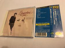 SOMEWHERE IN TIME (John Barry) OOP Japanese Soundtrack Score OST CD NM + OBI