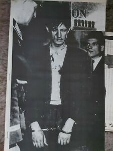 ON punk Fanzine  very very rare and in excellent condition