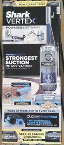 Shark Vertex DuoClean PowerFin Upright Vacuum, AZ2000 - 622356561617 New In box