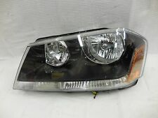 08 09 10 11 12 13 14 DODGE AVENGER LEFT HALOGEN HEADLIGHT 05303745AD OEM M3694