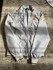 Nike Jordan Track Jacket