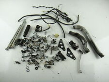 1991 Honda CBR600 CBR 600 F2/91 Assorted Parts and Hardware
