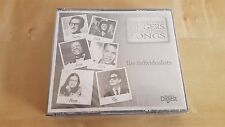 Unforgettable Singers Unforgettable Songs The Individualists - New & Sealed