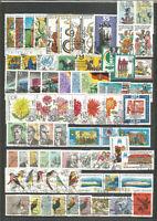 DDR  1979 gestempel   kompletter Jahrgang