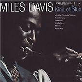Miles Davis - Kind of Blue (1997) CD