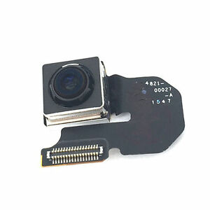 """OEM SPEC Back Rear Main Camera Module Flex Cable Replacement for iPhone 6S 4.7"""""""
