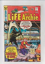 Life With Archie #170 (1976, Archie Comics) Riverdale Lodge's Garden of Evil