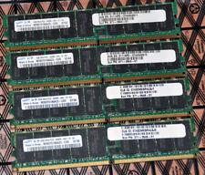 16GB (4x4GB) Samsung DDR2 533MHz PC2-4200R ECC Registered Server RAM 371-2646-01