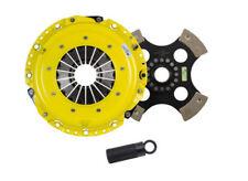 ACT Clutch Kit-XT/Race Rigid 4 Pad fits 07-10 BMW 335i 3.0L-L6