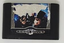 Batman Returns - Sega Mega Drive Game CART ONLY (Tested - Fast Dispatch - PAL)