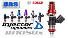 Injector Dynamics ID1050x 1065cc Injectors K20 K20A3 Civic Si 02-05 Honda 14mm