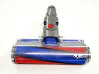 **NEW DYSON DC59/DC62/V6 MOTORHEAD FLUFFY Tool Motor Head Double Rollers 59MFLa