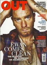 Ewan McGregor Out Magazine Mar 2010 Guillermo Diaz Vampire Weekend