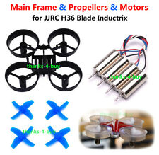 Micro RC Quadcopter Frame w/ 0615 Coreless Motor for Blade Inductrix Tiny Whoop