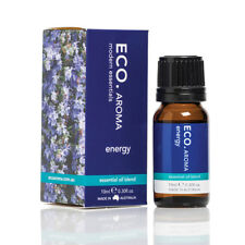ECO Aroma Essential Oil Blend Energy 10ml