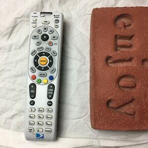 Directv TV Remote Control R6P SUM3 Rc 66 X Universal Remote