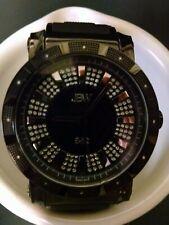 JBW 562 Men's Pave Diamond Watch No longer needed Great Price
