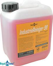 Industriereiniger 99 NTA-Frei 5L Schmutzknacker liquidblau