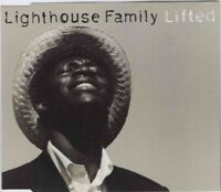 [Music CD] Lighthouse Family - Lifted