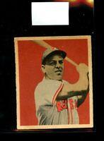 1949 BOWMAN #71 VERN STEPHENS VG D020485