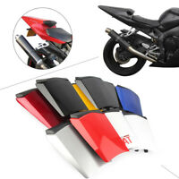 Moto Rear Seat Cover Cowl Fairing Fit Yamaha YZF R1 2002-2003 Multi