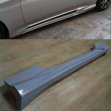 M&S Side Skirts for Hyundai Genesis Coupe 2009~2016  *In Stock USA*