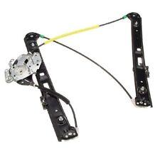 BMW 3 E46 mecanismo regulador de Ventana eléctrico Delantero Derecha..