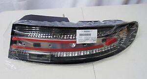 ASTON MARTIN V8 VANTAGE RH PASSENGER SMOKED TAIL LIGHT LAMP OEM # CD33-37-10144