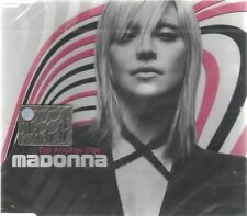 MADONNA DIE ANOTHER DAY  CD SINGLE SIGILLATO!!!