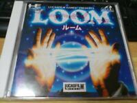 PC-Engine Loom Japan NEC PCE