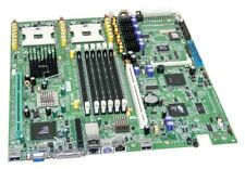 MOTHERBOARD MSI MS-9125 2x S.604 DDR PCIX SCSI