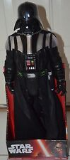 "DARTH VADER   STAR WARS 20"" action figure w/ Blaster Jakks Pacific Jedi master"