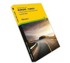 Ford Navigationssoftware MFD 2020 TomTom für Europa & Türkei - SD Karte 2452635