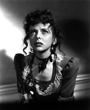 Ida Lupino UNSIGNED photo - H6719 - The Light That Failed