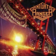 High Road von Night Ranger (2014)